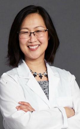 Dr Lisa Park